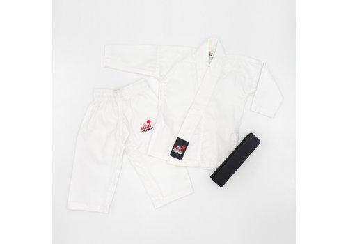 Baby vechtsport kleding