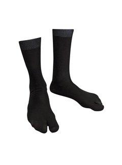 Fuji Mae 10 paar Tabi sokken