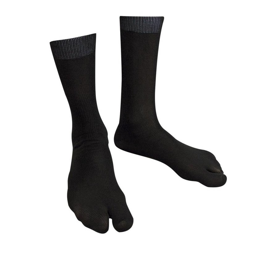 10 paar Tabi sokken