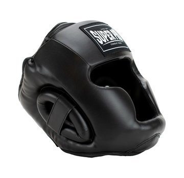 Combat Gear hoofdbeschermer Legionairre Zwart/Wit