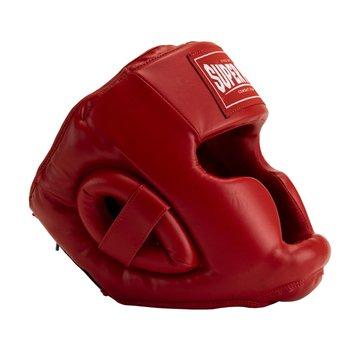 Combat Gear hoofdbeschermer Legionairre Rood/Wit
