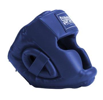 Combat Gear hoofdbeschermer Legionairre Blauw/Wit