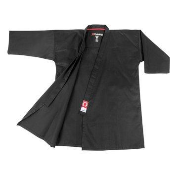 Training Iaido Jas