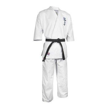 Fuji Mae Yantsu Shinkyokushin Karate pak