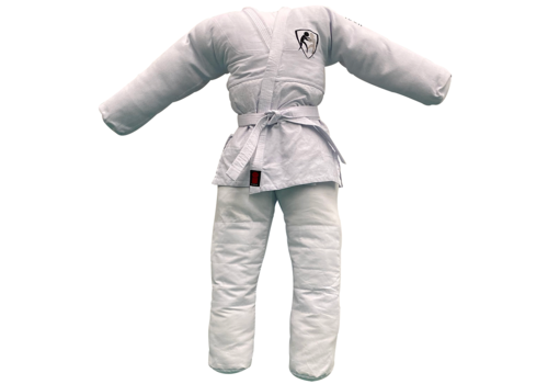 Judo werppop - dummy