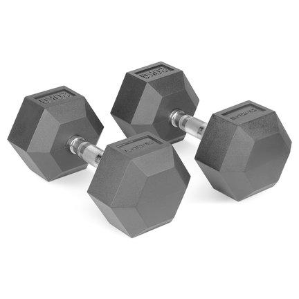 halters - dumbells - gewichten