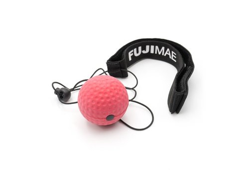 Fuji Mae Boks reactie reflex trainer hoofdband