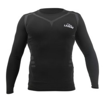 MMA / Fitness DRY-FIT  zwart