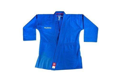 Fuji Mae Training Sambo Jas