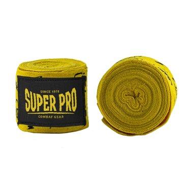 Bandages Pang/Paw Geel 300cm