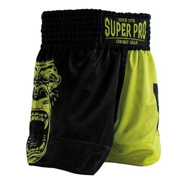 Super Pro (Thai)Boxingshort Kids Gorilla X