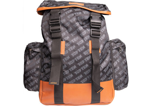 Top Ten Backpack Daily