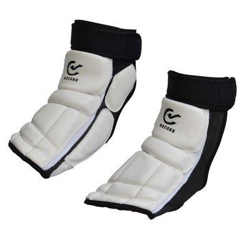 Wacoku WT Taekwondo voetbeschermer