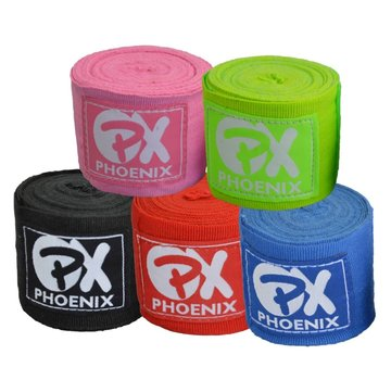 PX boksbandages 450 cm