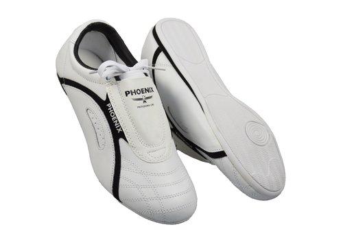 vechtsport schoenen PX wit