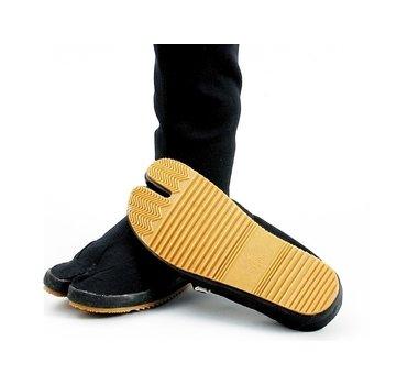 Wacoku buiten tabi schoen