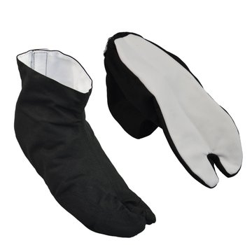 binnen tabi schoenen katoenen zool