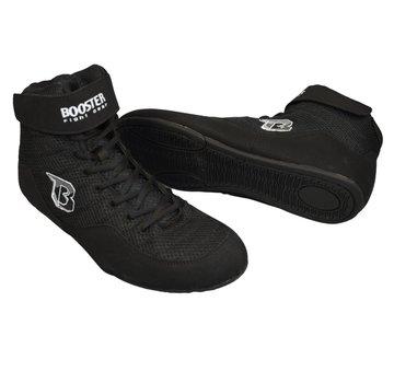 Booster Boks-MMA schoenen, zwart