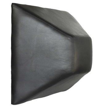 Pyramid stootbord, muurbevestiging, 50x50x20 cm