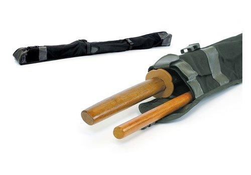 Oefenwapen draagtas nylon, 135 cm