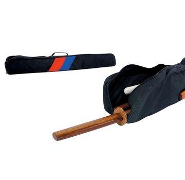 Oefenwapen draagtas Universeel 135 cm