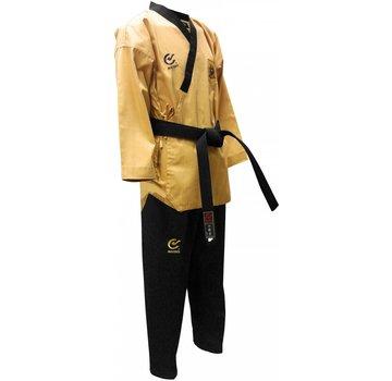 Wacoku WT Taekwondo POOMSAE Grandmaster pak