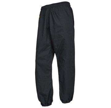 Kung Fu broek, zwart