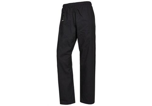 Standaard vechtsport broek zwart