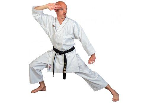 SMAI SX Kata Silver karate pak, WKF, 10oz