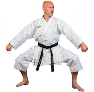 SX Kata Gold karate pak, WKF, 14oz