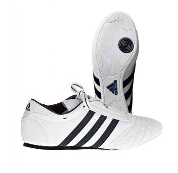 Adidas vechtsportschoen SMII wit