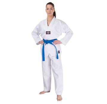 BASIC EDITION Taekwondo Dobok wit