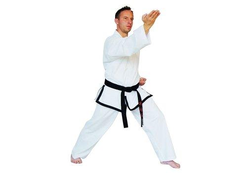 ITF Taekwon-Do pak, niet geborduurd