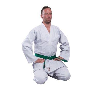 TAKACHI Kyoto judo pak, wit, 550 gr