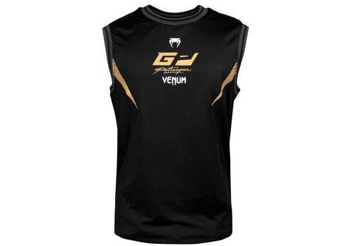 Venum Petrosyan DryTech hemd-zwart/goud