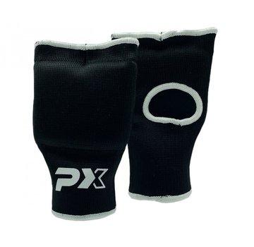 Phoenix Hand Bandage, padded, zwart