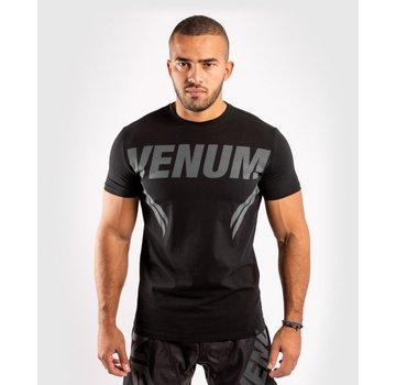 Venum ONE FC2 T-Shirt - zwart/ zwart