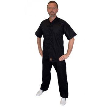 Kung Fu pak QUAN, zwart