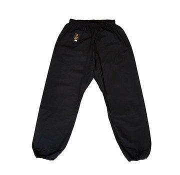 Phoenix Kung Fu broek QUAN, zwart