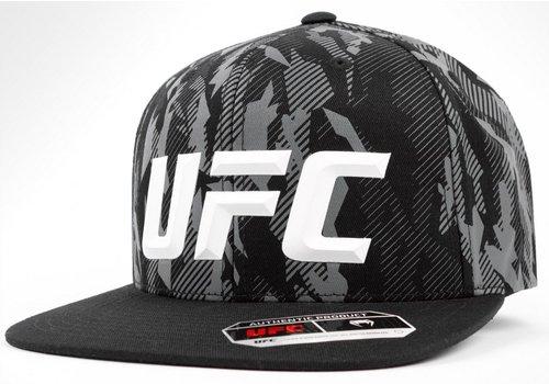 Venum UFC Fight Week Snapback pet zwart