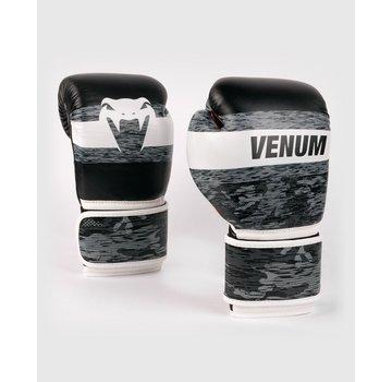 Venum kinder Bandit bokshandschoenen - zwart/grijs