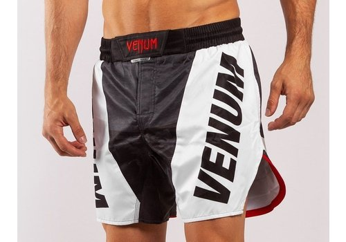 Venum Bandit Fightshorts - zwart-grijs