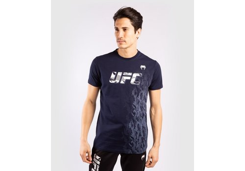 Venum UFC Fight Week T-shirt - navy