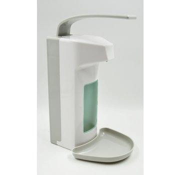 Dispenser voor desinfectiemiddel, 1 Liter