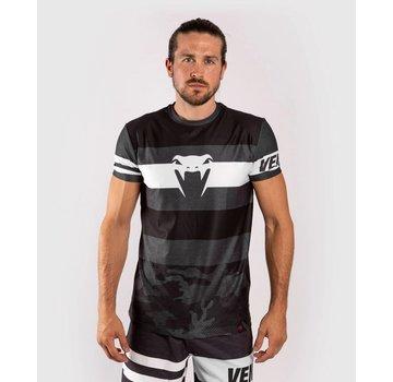 Venum Bandit Dry Tech Shirt - zwart/grijs