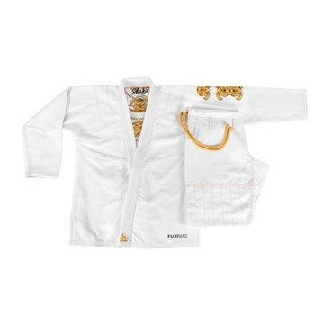 Fuji Mae Shaka 21 Brazilian Jiu Jitsu Gi QS