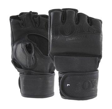 Joya Fight Fast' MMA handschoen - zwart