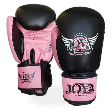 Joya 'Top Tien' Bokshandschoen (PU) Roze