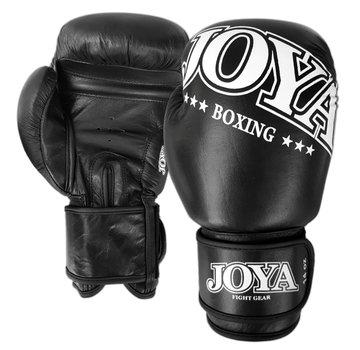 Joya Bokshandschoen (leer) Zwart