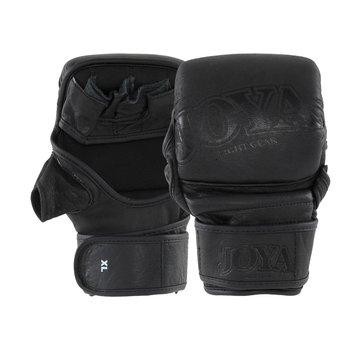 Joya Fight Fast  MMA glove - Leer - zwart
